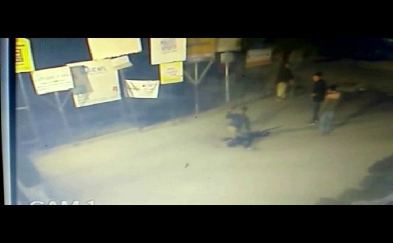कानपुर में मामूली विवाद के दौरान सिक्योरिटी गार्ड की बंदूक से चली गोली, युवक की मौत