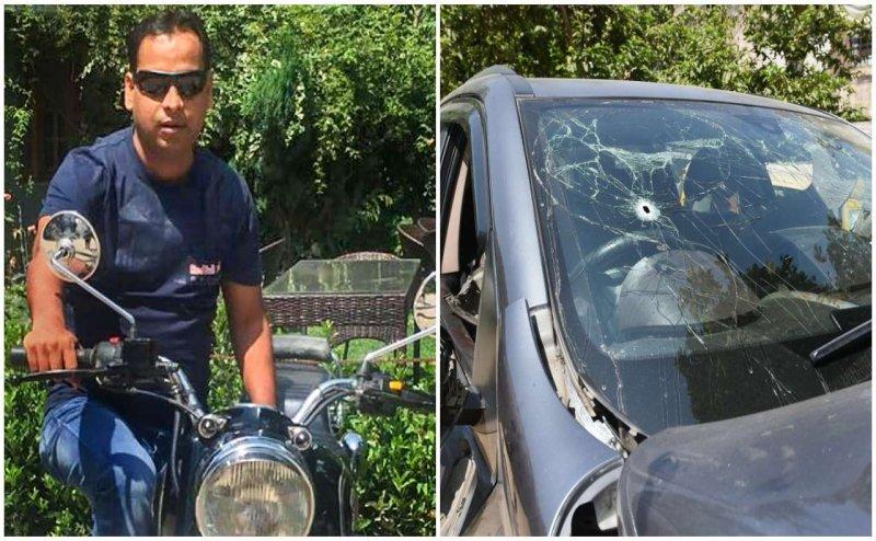 Lucknow के Vivek Tiwari Murder Case में SIT ने किया बड़ा खुलासा, ऐसे दिया गया था अंजाम