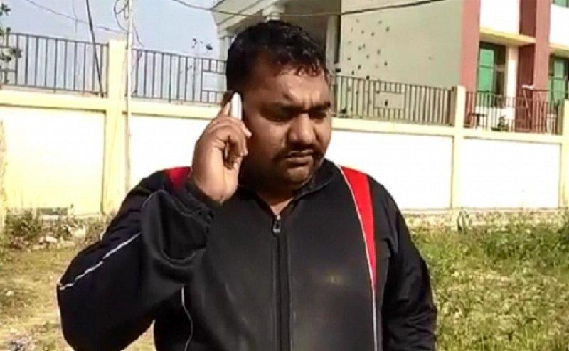 नसीरुद्दीन शाह की जीभ काटने वाले को पांच लााख रुपये का इनाम देने का ऐलान