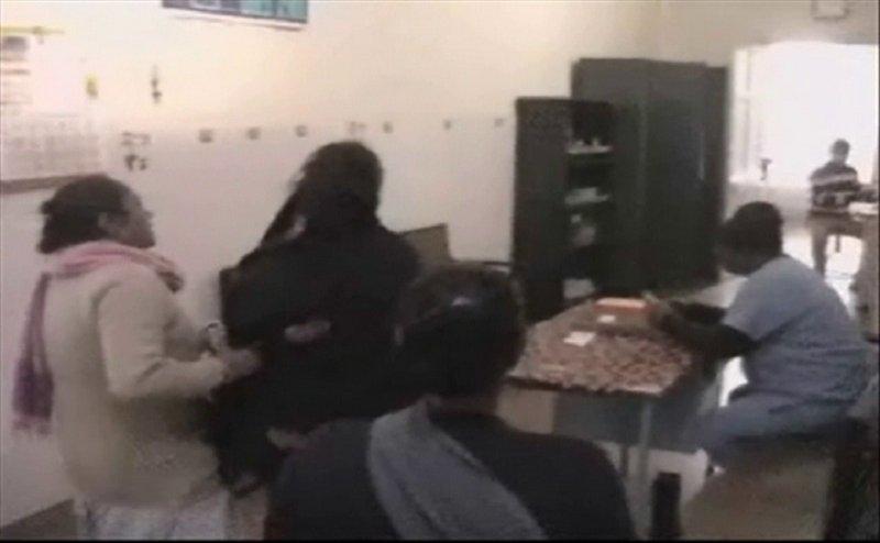 Kanpur में लड़की ने चार लड़कों पर लगाया गैंगरेप का आरोप