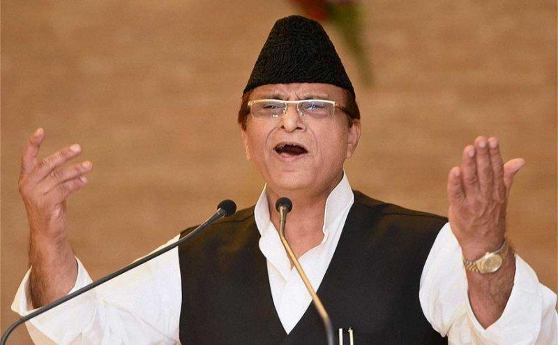 सपा नेता आजम खान ने तीन तलाक बिल को लेकर दिया बड़ा बयान
