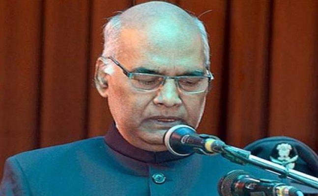 NYOOOZ Special: रामनाथ कोविंद के राष्ट्रपति बनने से हरिद्वार के दिव्य प्रेम सेवा मिशन में खुशी का माहौल