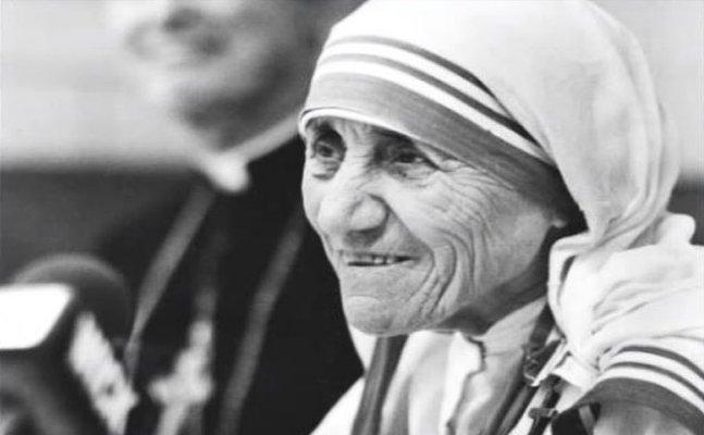 इलाहाबाद कल आज और कल…शांति का नोबल और मां टेरेसा की ममता
