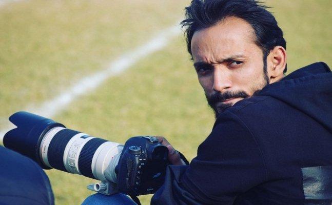 सिटी स्टार: इलाहाबाद के मोहम्मद शहबाज ने कैंसर को हराकर फोटोग्राफी में बनाई अपनी पहचान