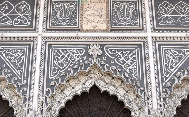 अनकही-अनसुनीः लखनऊ के इस्लामिक स्मारकों पर उतरे शब्दों की दास्तान