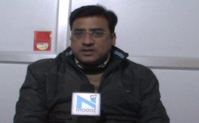 सिटी स्टार: हरिद्वार में गरीबों के लिए मसीहा हैं राजेश शर्मा
