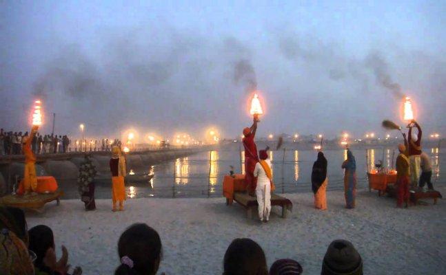 इलाहाबाद कल आज और...गंगा मइया की आस्था, विश्वास और मान्यताएं