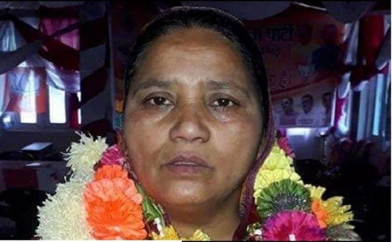 थराली विधानसभा उपचुनाव: बीजेपी की मुन्नी देवी जीती, कांग्रेस के जीतराम हारे
