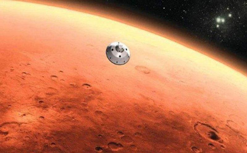 मंगल पर बच्चे पैदा करना हो सकता है खतरनाक, मानव की अलग प्रजातियां होंगी पैदा