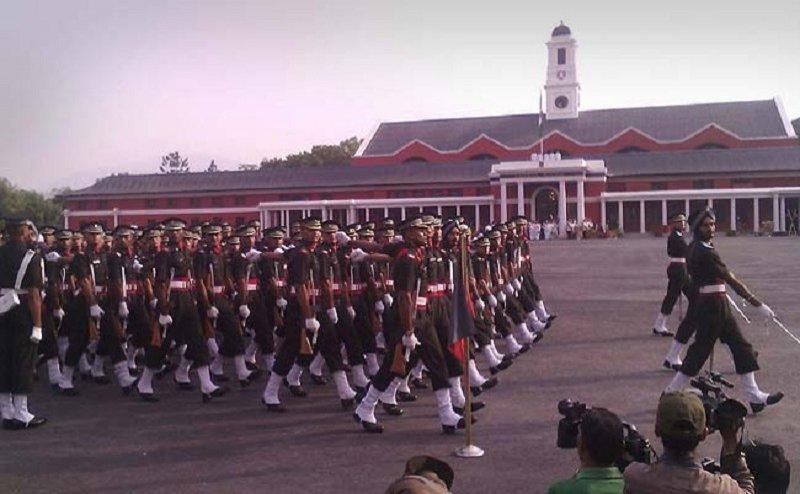 जानिए IMA देहरादून का इतिहास, पाकिस्तान को यहीं से मिला पहला आर्मी चीफ