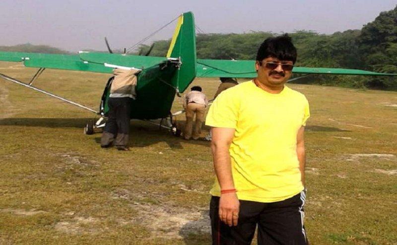 जानिए क्या है बाहुबली नेता राजा भैया के एयरक्राफ्ट के क्रैश होने की सच्चाई?