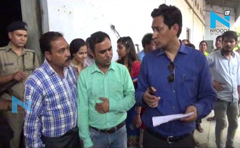 डीएम दीपक रावत ने किया खाद्यान्न गोदाम का औचक निरीक्षण, पढ़िए साथ में दो और ख़बरें