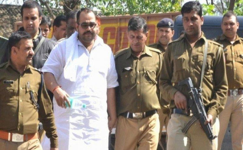 जानिए कौन है कुख्यात सुनील राठी जिसपर लगा है मुन्ना बजरंगी की हत्या का आरोप