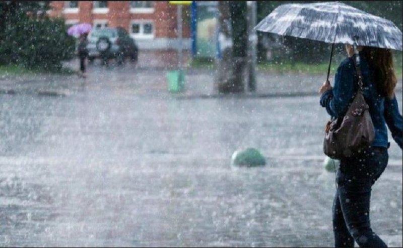 उत्तराखंड के इन 8 जिलों में भारी बारिश की चेतावनी