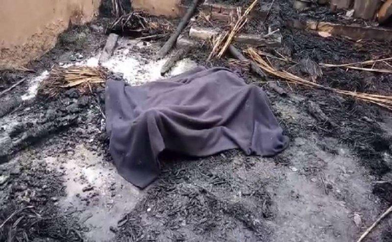संभल गैंगरेप और जिंदा जलाने का मामला: सभी आरोपी निकले पीड़िता के रिश्तेदार