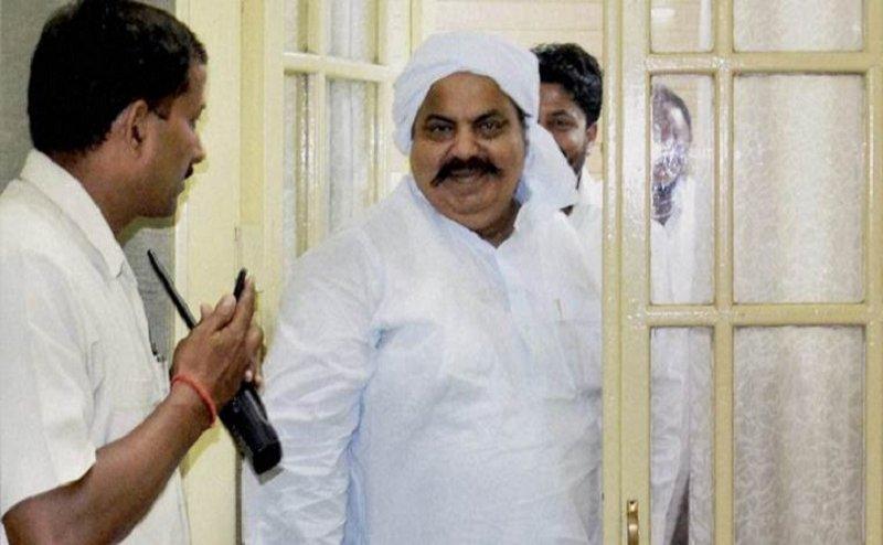 अतीक अहमद ने दी इस नेता को धमकी, कथित ऑडियो हुआ वायरल