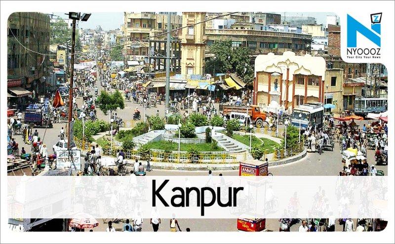 पानी, बिजली और सफाई के मुद्दे को लेकर कानपुर में जमकर हंगामा