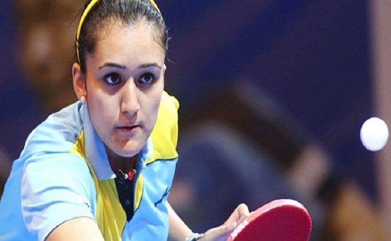 एयर इंडिया ने अपनी फ्लाइट में टेबल टेनिस खिलाड़ी मनिका बत्रा के एंट्री रोकी