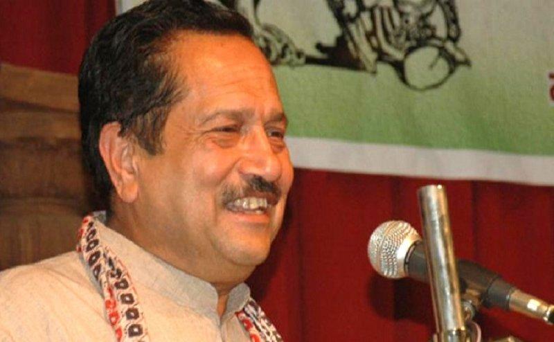 आरएसएस नेता इंद्रेश कुमार बोले- लोग बीफ खाना बंद कर दें तो रुक जाएगी मॉब लिंचिंग