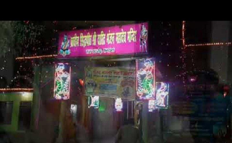 हरिद्वार में है एक ऐसा मंदिर जिसमें है पीर की मजार