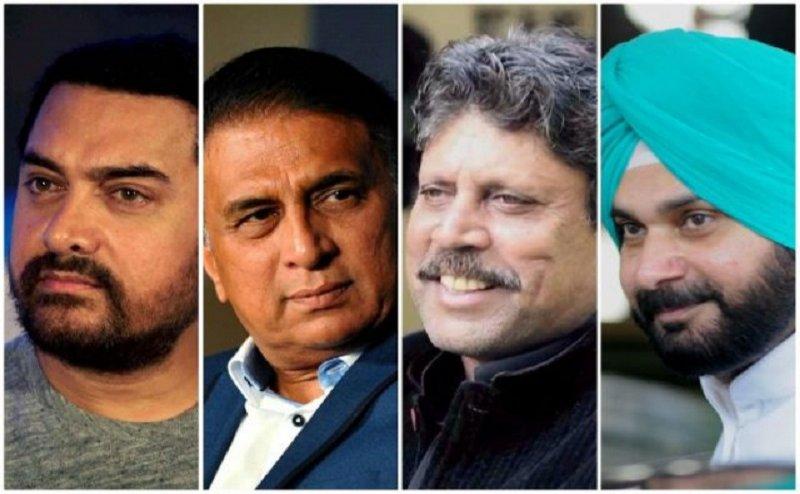 इमरान खान के शपथ ग्रहण समारोह में पाकिस्तान नहीं जाएंगे आमिर खान, नहीं मिला है निमंत्रण