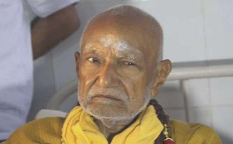 गंगा के मुद्दे को लेकर स्वामी ज्ञान स्वरूप सानंद ने पीएम मोदी पर साधा निशाना