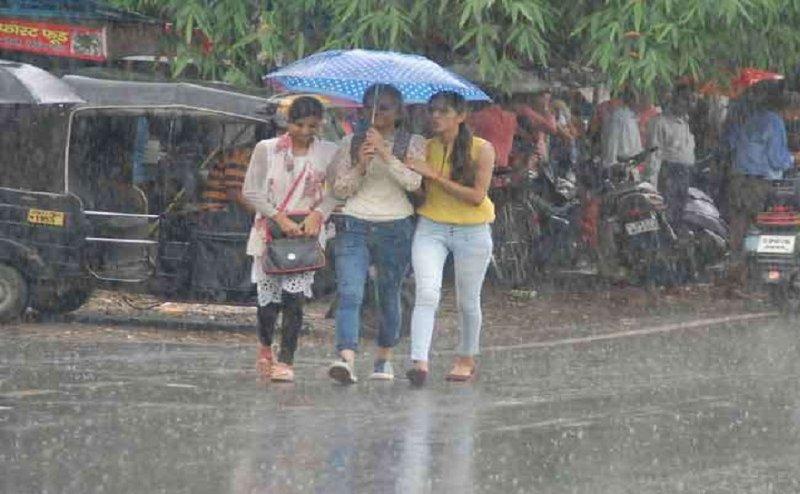 उत्तराखंड के इन जिलों में होनी वाली है भारी बारिश, मौसम विभाग ने किया अलर्ट