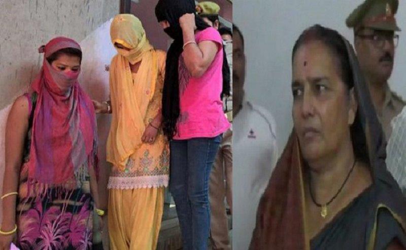 मुजफ्फरपुर-देवरिया बालिका गृह का मामला: राज्यसभा में हंगामा, गृहमंत्री बोले- किसी को नहीं बख्शा जाएगा