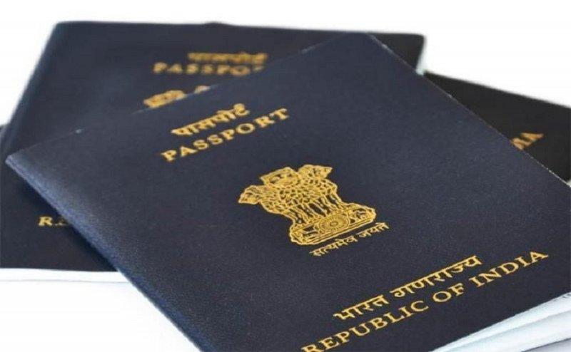 पासपोर्ट के लिए ऑनलाइन पंजीकरण की संख्या बढ़ी, आज करें आवेदन तो अगले साल मिलेगा पासपोर्ट