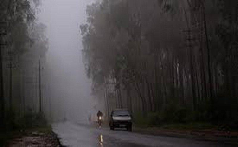 अगले 24 घंटे में इन जिलों में होगी तेज बारिश, चेतावनी जारी