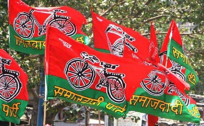कानपुर दौरे पर सीएम योगी, सपा कार्यकर्ताओं को किया गया नजरबंद