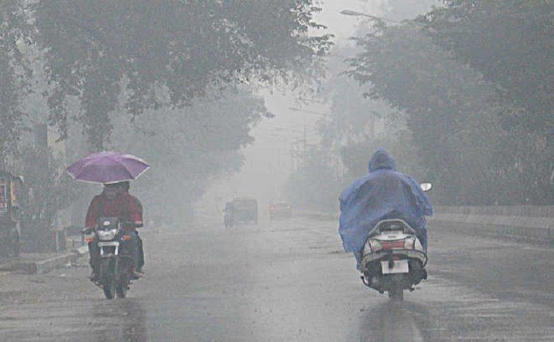 उत्तराखंड में आज भारी बारिश की चेतावनी, रहें सतर्क