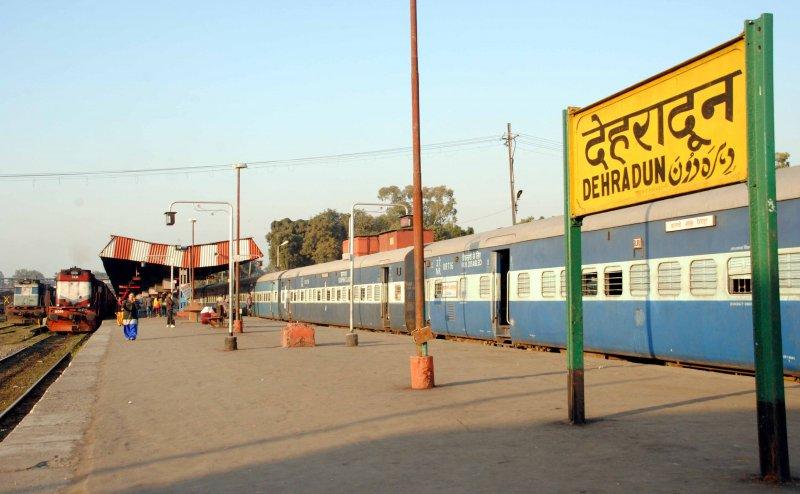 स्वच्छ रेल सर्वेक्षण: देहरादून रेलवे स्टेशन ने टॉप-10 में बनाई जगह