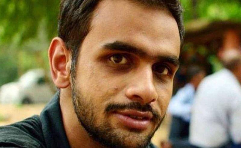 पत्रकार का दावा- फायरिंग के समय मौक पर मौजूद नहीं था उमर खालिद
