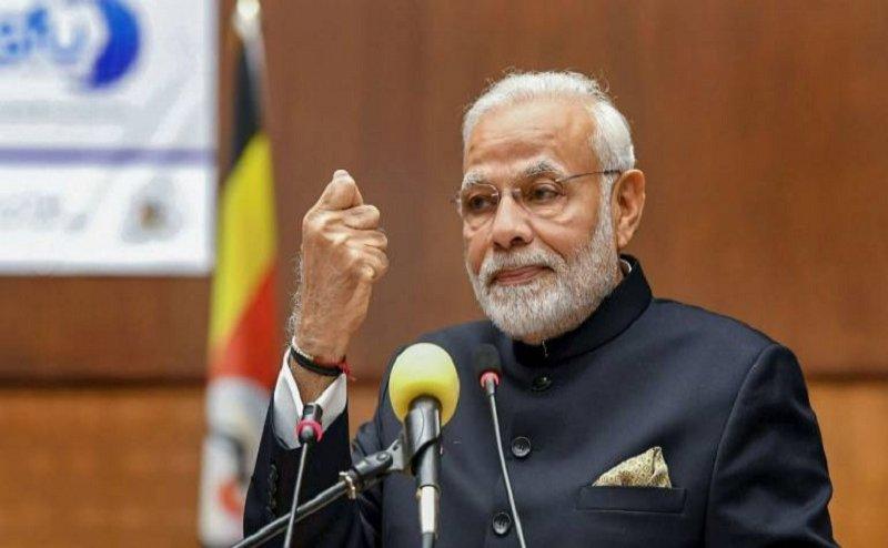 Independence Day 2018: कुछ ही देर में पीएम मोदी देंगे लाल किले से इस कार्यकाल का अंतिम भाषण