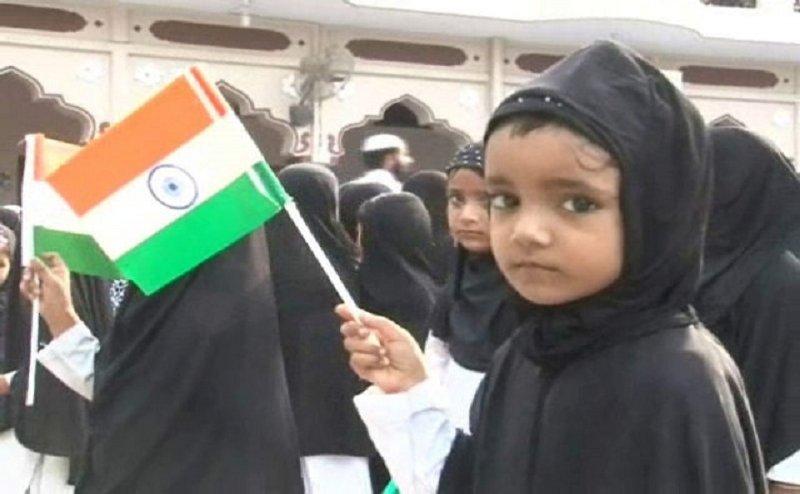 स्वतंत्रता दिवस पर हरिद्वार में मदरसे में भी फहराया गया तिरंगा