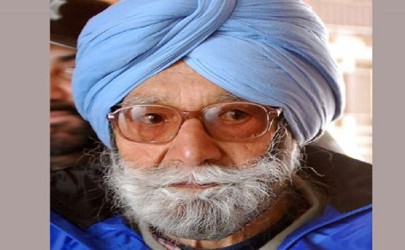 हॉकी खिलाड़ी हरदयाल सिंह का निधन, सीएम रावत ने जताया दुख