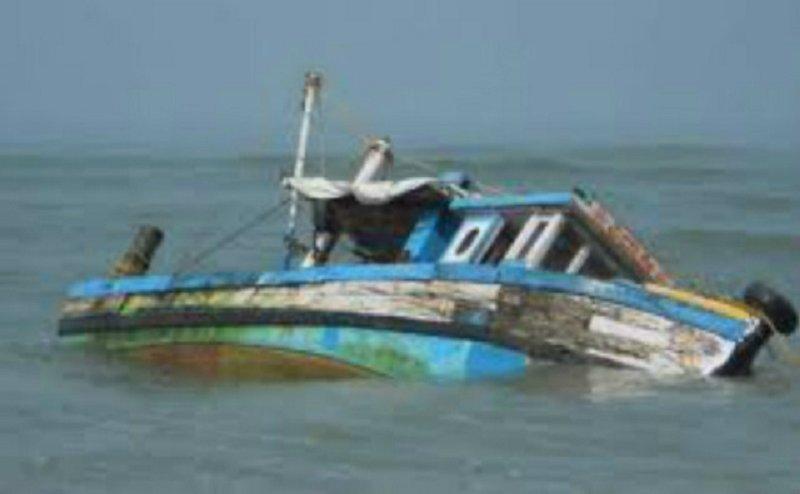 बिजनौर में गंगा नदी में पलटी नाव, 30 लोग बहे, रेस्क्यू ऑपरेशन जारी