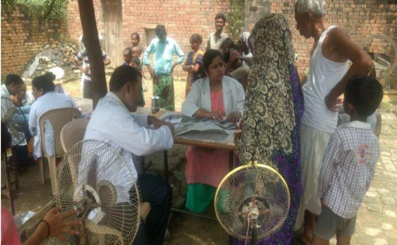 बरेली में रहस्यमयी बुखार से 27 लोगों की मौत