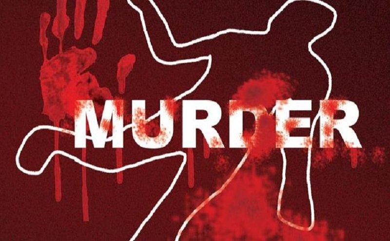इलाहाबाद में एक ही परिवार के चार लोगों की धारदार हथियार से हत्या