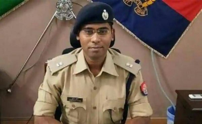 आईपीएस सुरेंद्र दास का हाल जानने पहुंचे डीजीपी, बुधवार को थी आत्महत्या की कोशिश