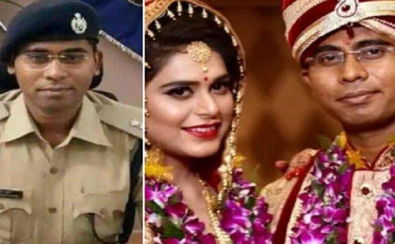 कानपुर के सिटी एसपी सुरेंद्र दास का निधन, खा लिया था जहर