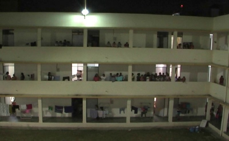 बिहार की रहने वाली छात्रा ने कानपुर विश्वविद्यालय के हॉस्टल में फांसी लगाकर की आत्महत्या