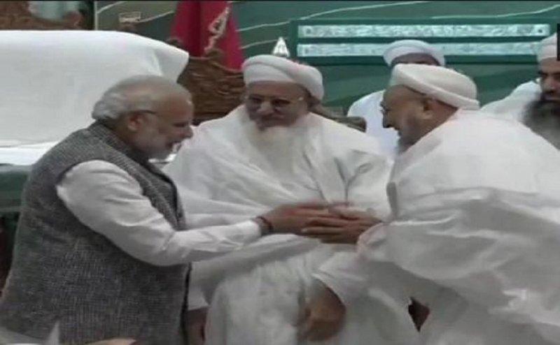 जानिए कौन हैं दाऊदी बोहरा समुदाय, जिनके धर्मगुरु से इंदौर के सैफी मस्जिद में मिले पीएम मोदी
