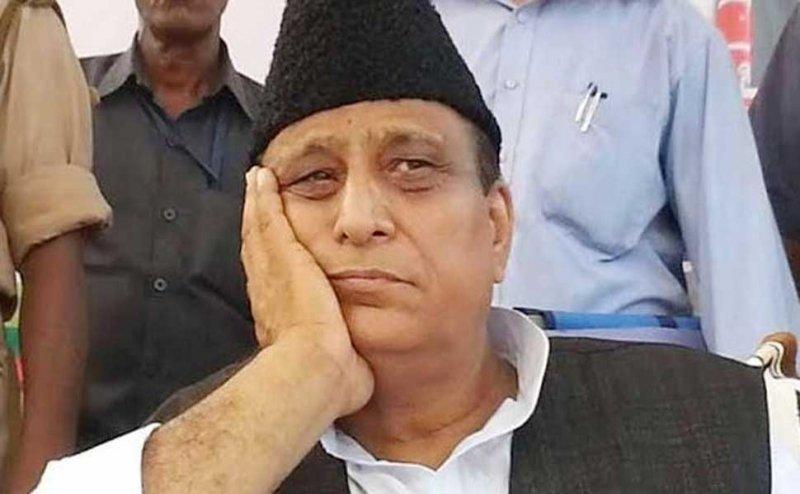 आजम खान बोले- न जाने कितने विजय माल्या को बीजेपी ने देश से भगा दिया