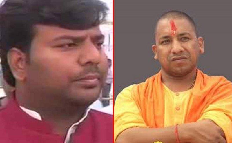 गोरखपुर से सपा सांसद प्रवीण निषाद ने सीएम योगी पर लगाए गंभीर आरोप