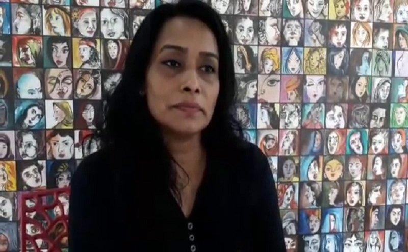 पीएम मोदी के जन्मदिन पर ये यूनिक गिफ्ट देना चाहती हैं दिव्यांग आर्टिस्ट पूनम