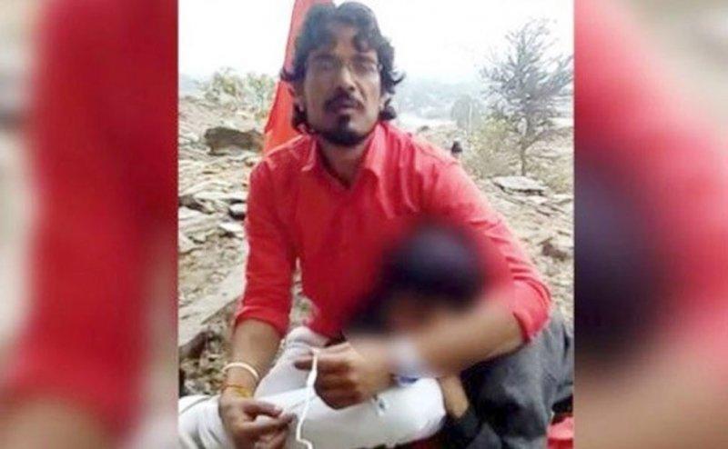मुस्लिम युवक की हत्या का आरोपी शंभूलाल रैगर लड़ेगा आगरा सीट से लोकसभा चुनाव