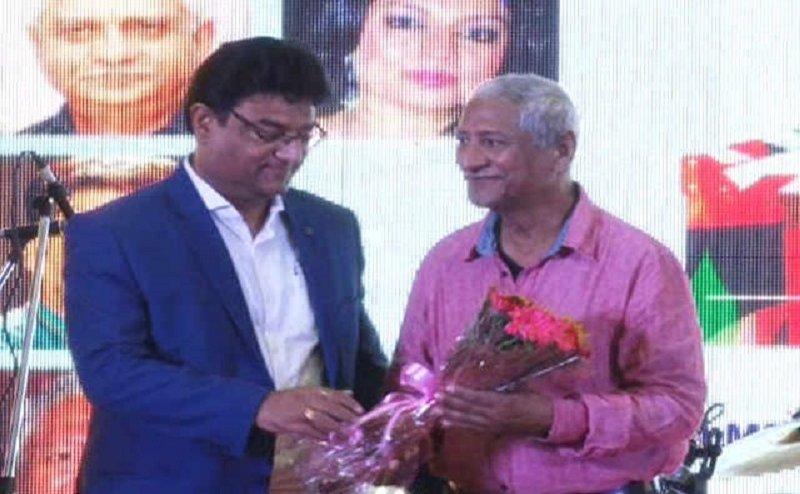 देहरादून में इंटरनेशनल फिल्म फेस्टिवल का हुआ समापन, सितारों को पसंद आई यहां की वादियां