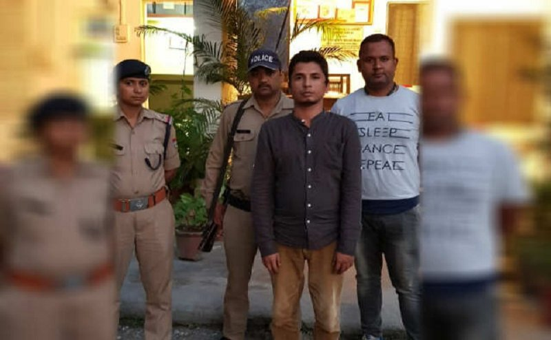 देहरादून में सिंगर बनाने का सपना दिखा कर युवक बनाता था संबंध, पुलिस ने किया गिरफ्तार